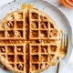 Apple Oatmeal Waffles 700x1050