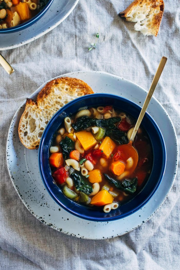 Winter Minestrone 700x1050