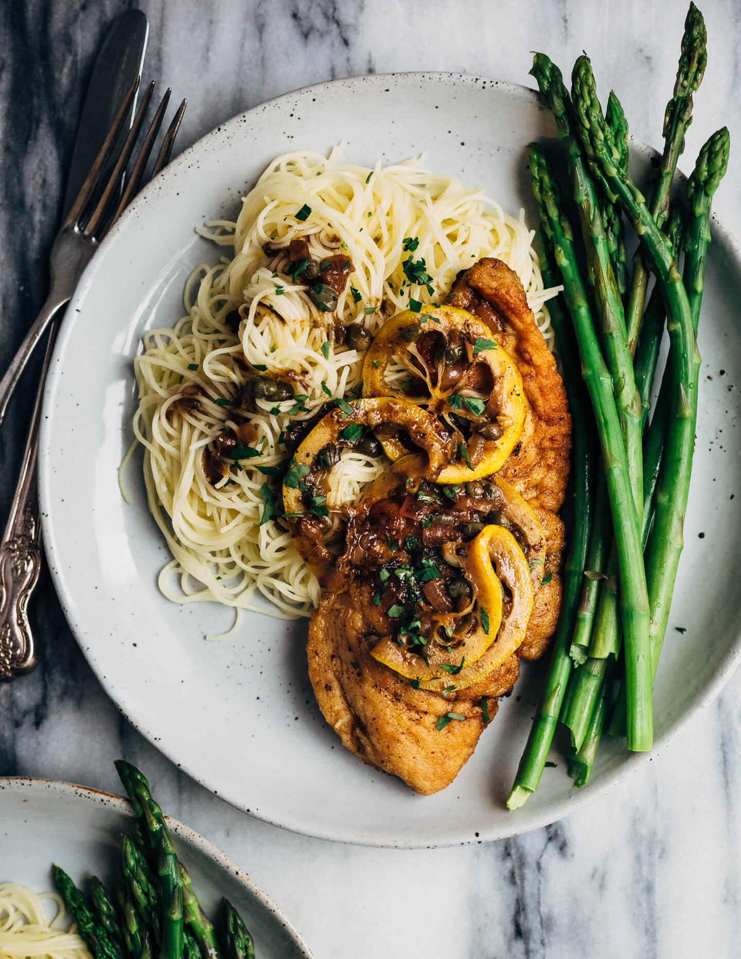Chicken Piccata39