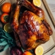 Maple Bourbon Glazed Turkey06