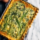Sheet Pan Spinach Quiche22