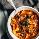 Vegetable Soup With Pasta31
